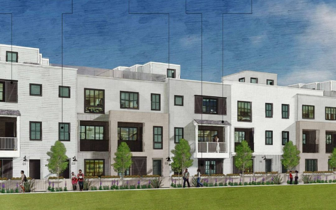 20-Acre Mixed-Use Development Project Heads to Carlsbad Planning Commission