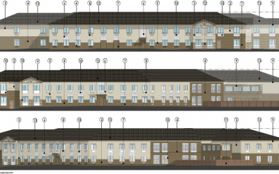 Assisted Living and Memory Care Facility Planned in Oceanside