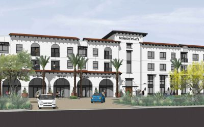 Oceanside Planning Commission Approves 137-Unit Mixed-Use Development