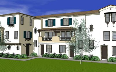 104 Homes Coming to the City of Oceanside