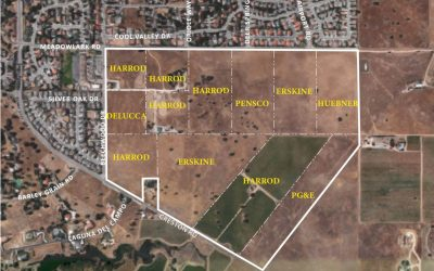 Paso Robles City Council Approves Master Planned Community Development
