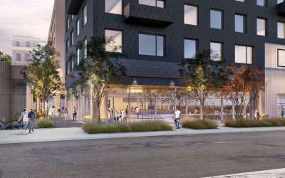 Draft Environmental Impact Report Released for 676 Mateo Street Project in DTLA