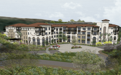 Carlsbad Planning Commission Approves 329-Unit Apartment Community