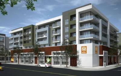 251-Unit Mixed-Use Development Planned in the City of San Gabriel