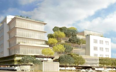 Approved Office Project in Playa Vista Returns Requiring Further Environmental Review