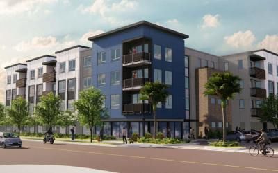 60-Unit Affordable Housing Project Faces Irvine Planning Commission