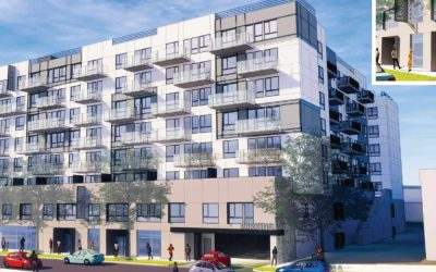 153-Unit Apartment Project in East Hollywood Faces Appeal