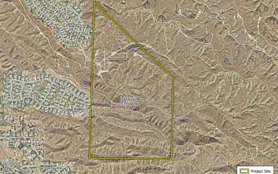 350 Homes Planned in the City of Colton