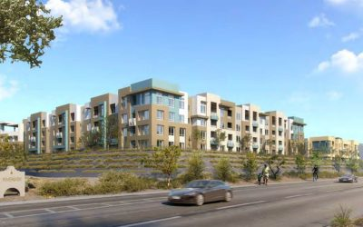 237-Unit Residential Complex Planned in Riverside