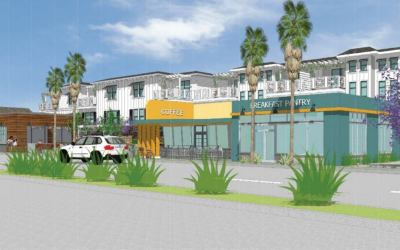 Mixed-Use Residential and Commercial Project Planned in Redondo Beach