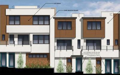 38-Unit Condo Development Faces San Diego Planning Commission