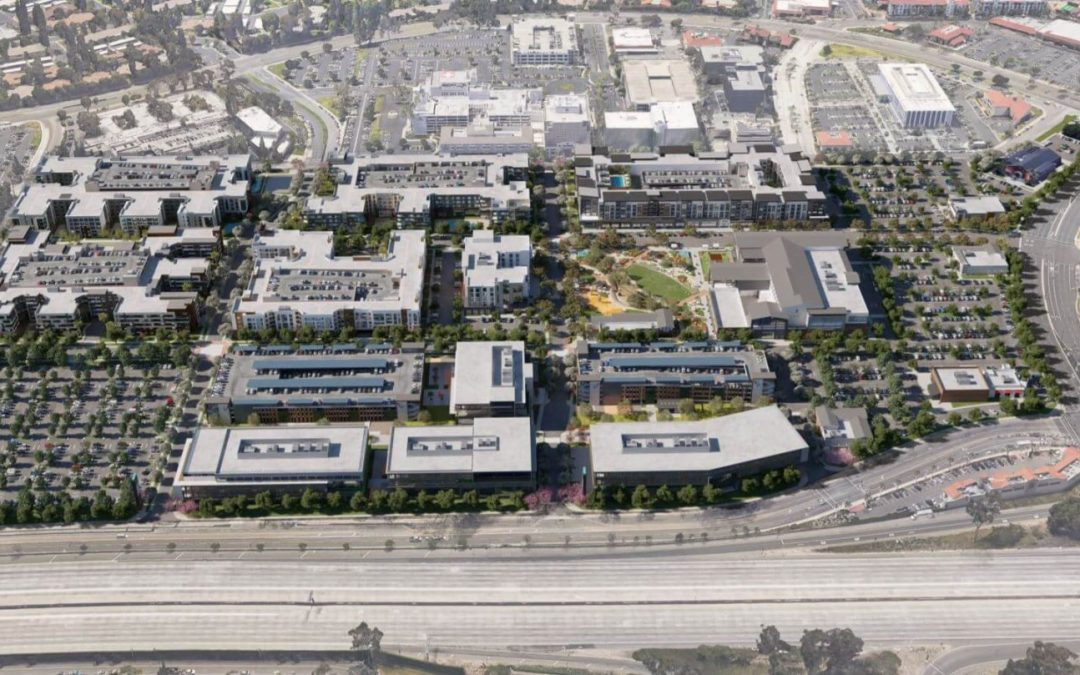 Laguna Hills City Council Continues Hearing On Massive Redevelopment Project