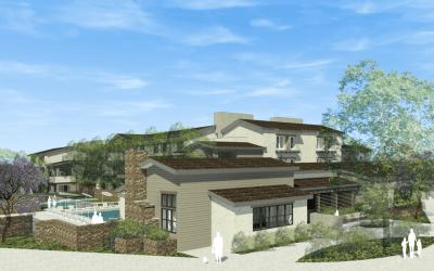 Wildomar City Council OKs Proposed 288-Unit Apartment Project