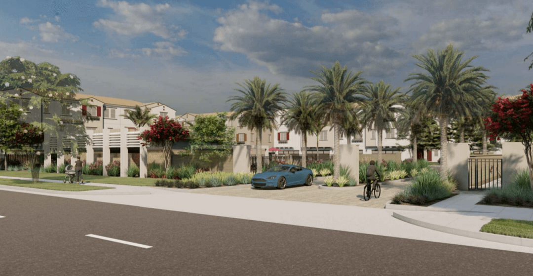 Proposed Residential Community Faces Anaheim Planning Commission