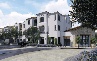 Mixed-Use Community Proposed for the City of San Juan Capistrano