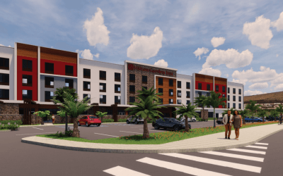 4-Story, 125-Room Hotel Faces Moreno Valley Planning Commission