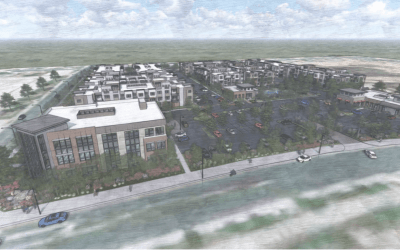 234-Unit Mixed-Use Development Planned in the City of Menifee