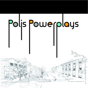Polis PowerPlays played for the second time at UQ