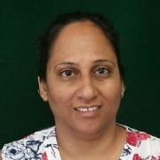 Renuka Bhoge joined our MPhil program