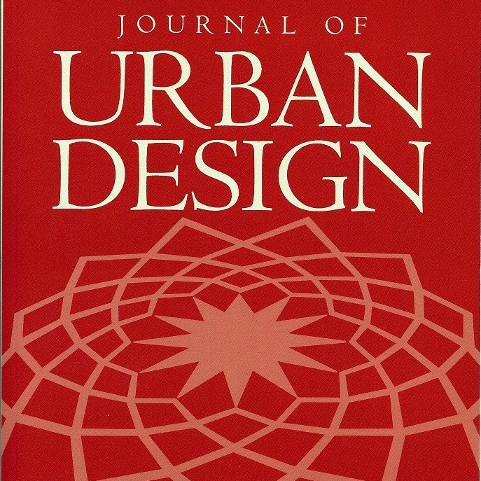 New Paper On The Pedestrianization Of City Centres By Dorina Pojani Published In Journal Of