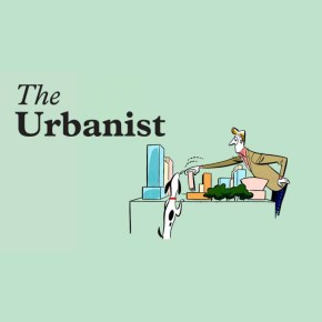 "Vote for the ""Most Influential Urbanists"""