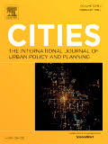 Article published in Cities by Dr. Darchen and Dr. Sigler