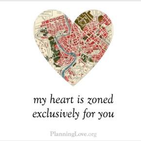 Planning Love