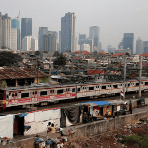 New article in The Conversation by Dr Sonia Roitman on urban inequality and planning instruments in Indonesia