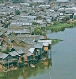 Seminar on the spatial politics of the poor in Dhaka