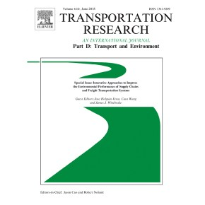 New TR-D paper on public perceptions of eco-cars co-authored by Dorina Pojani