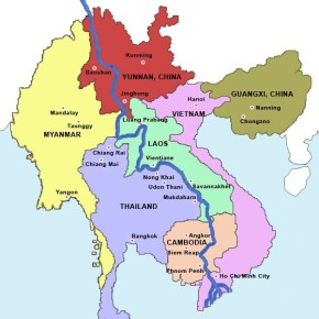 Upcoming seminar on energizing the Greater Mekong subregion
