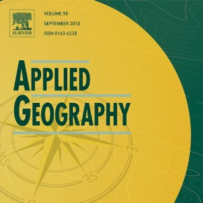 New article by UQ|UP team on migrant assimilation on Applied Geography