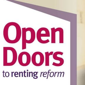 Open doors to renting reform in Queensland