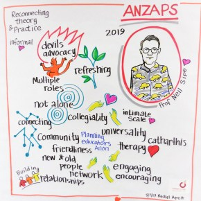 ANZAPS2019: Goodbye