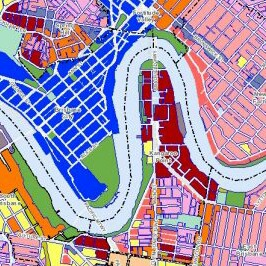 UQ|UP papers on inner Brisbane redevelopment and rezoning published in Urban Geography and Land Use Policy