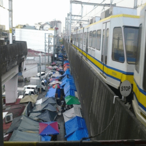 New article on mobility nodes and economic spaces in Manila in Journal of Transport and Land Use, co-authored by Sonia Roitman