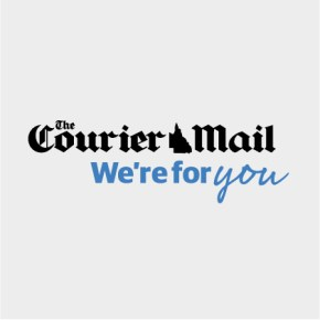 Dorina Pojani on the Courier Mail discussing townhouse development in Brisbane