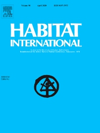 New article in Habitat International on rural culture in China, coauthored by Laurel Johnson