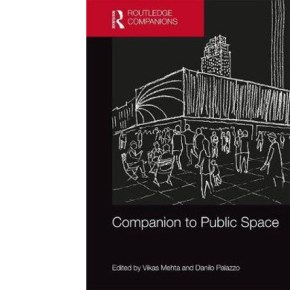 New book chapters on public space by UQ|UP team