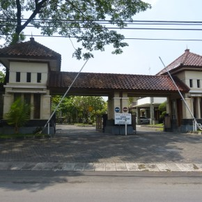 LIPI seminar on gated communities and inequality in Indonesia