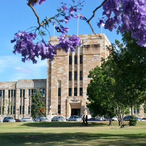 A joint PhD scholarship opportunity by UQ and Exeter University