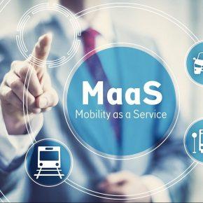 Join UQ's MaaS scheme