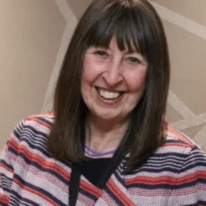 Prof Vanessa Watson's Obituary