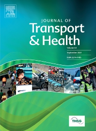 New article on public transport and Covid-19 in Journal of Transport & Health, co-authored by Dorina Pojani