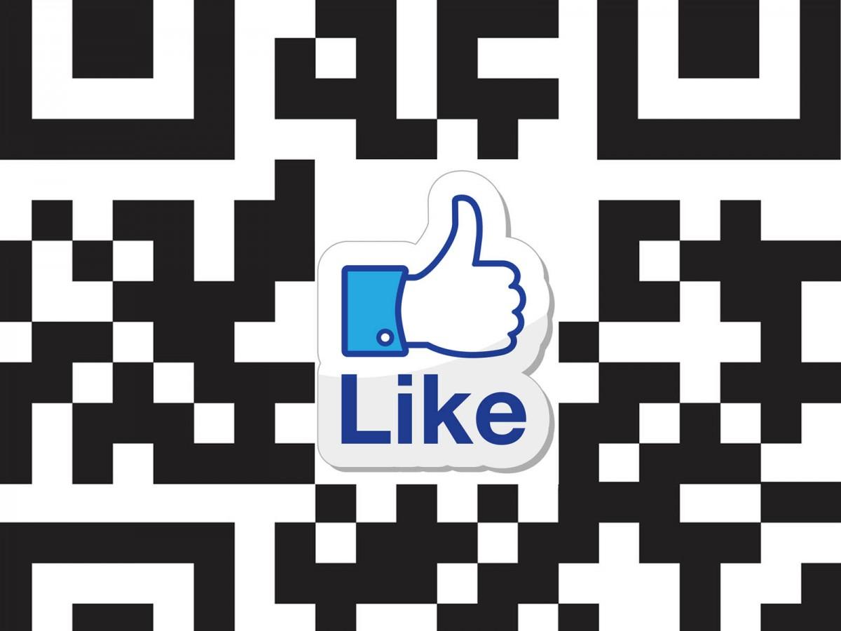 facebook qr code製作 - facebook qr code製作  - 快熱資訊 - 走進時代