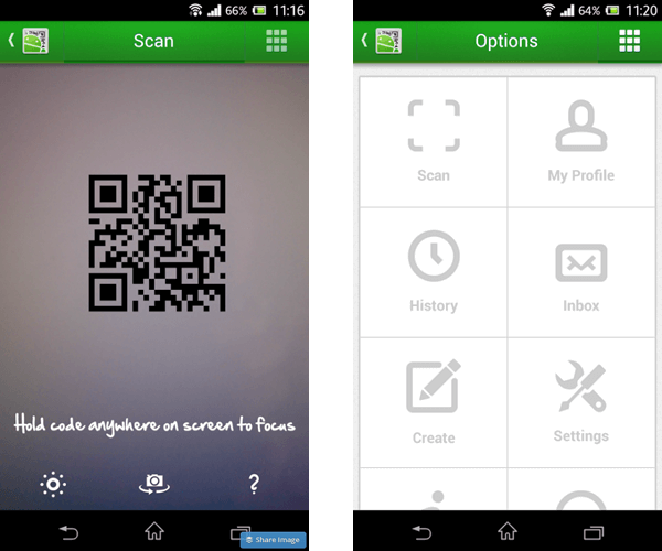 The 11 Best QR Code Reader Apps for Your Scanning Needs