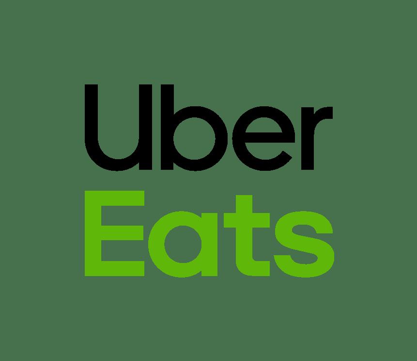 Uber Eats ロゴ