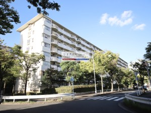 UR神宮東パークハイツ(Jingu Higashi Park hights )|愛知のUR賃貸はUR名古屋