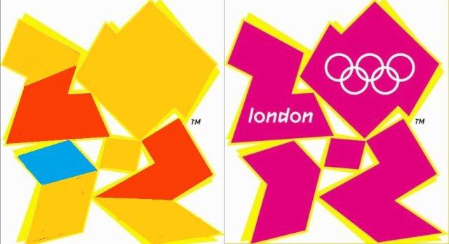 Olympic Logo BJ