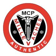 Logo MCP Les Millevaches URAL FRANCE
